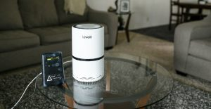 levoit air monitor