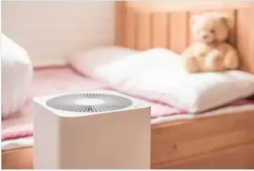 air purifier products