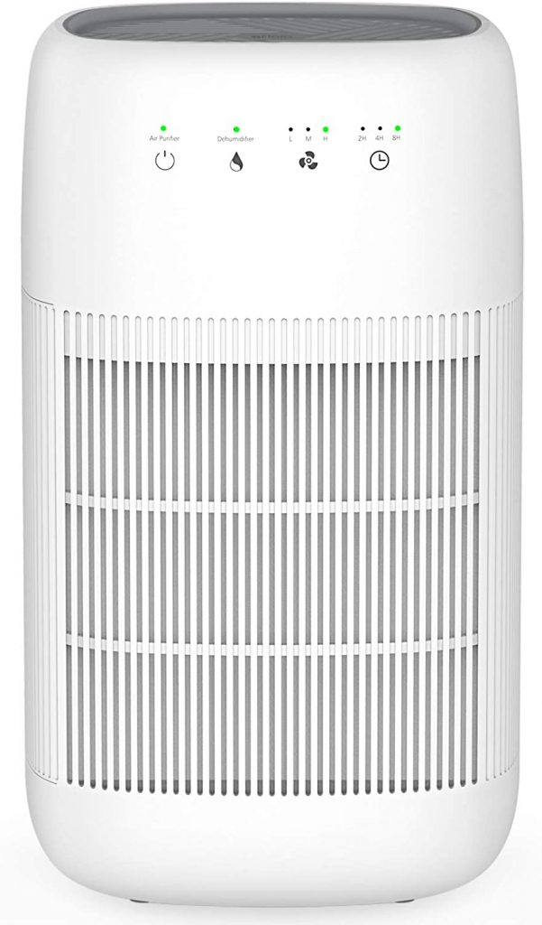 Top Five Affordable Air Purifier Dehumidifier Combination Units | What is the Best Air Purifier I Can Buy? 3
