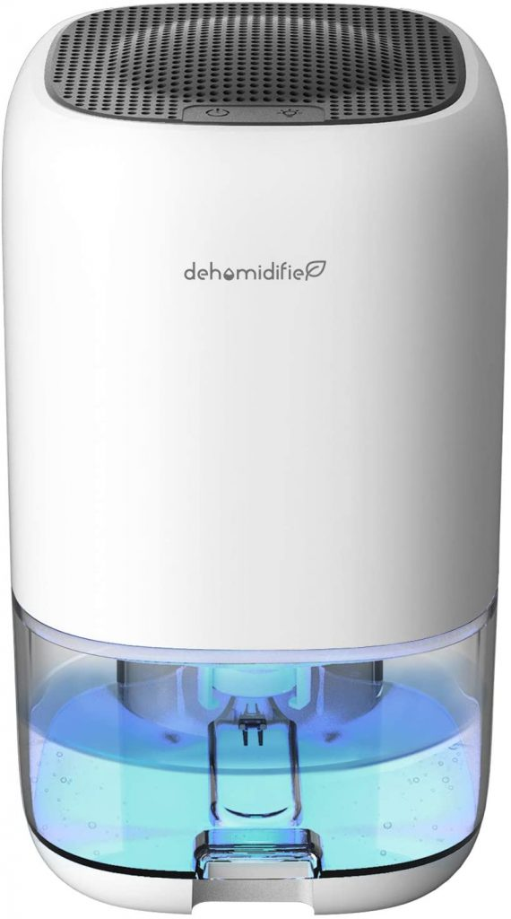 How Do I Know if I Need a Dehumidifier or a Humidifier? | What's the Right Humidity for My Home? 2