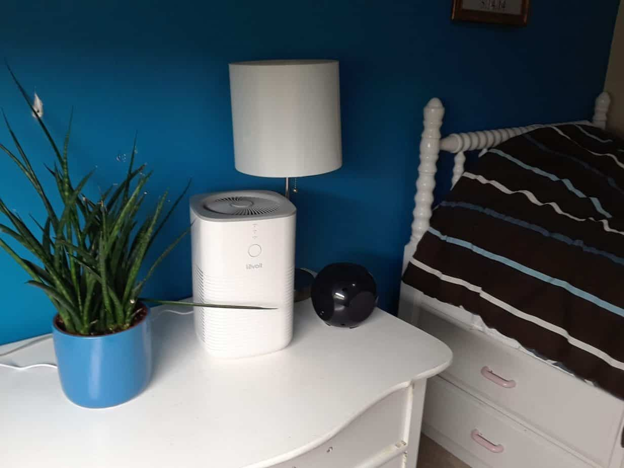 Do I Need an Air Purifier in My Bedroom?